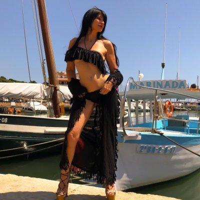 Monica Gabetta Tosetti Influencer
