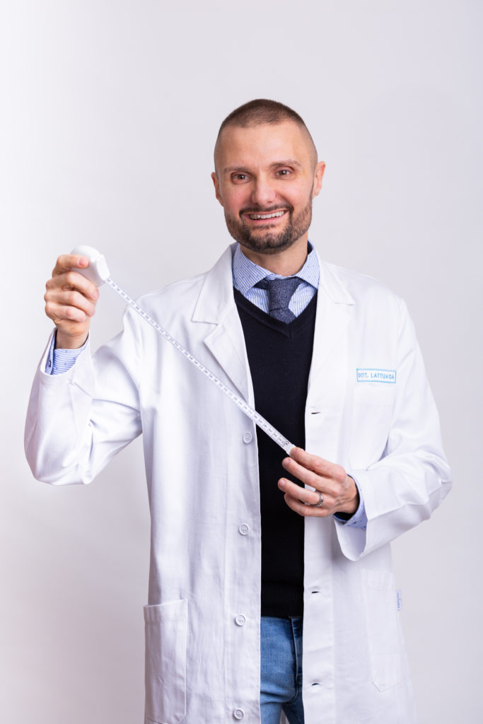 Dott. Luca Lattuada Nutrizionista