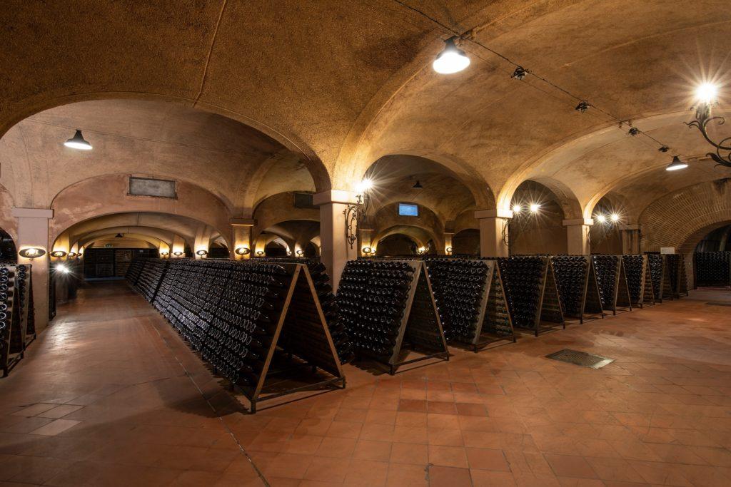 Cantine Bellavista – Bellavista wine Franciacorta