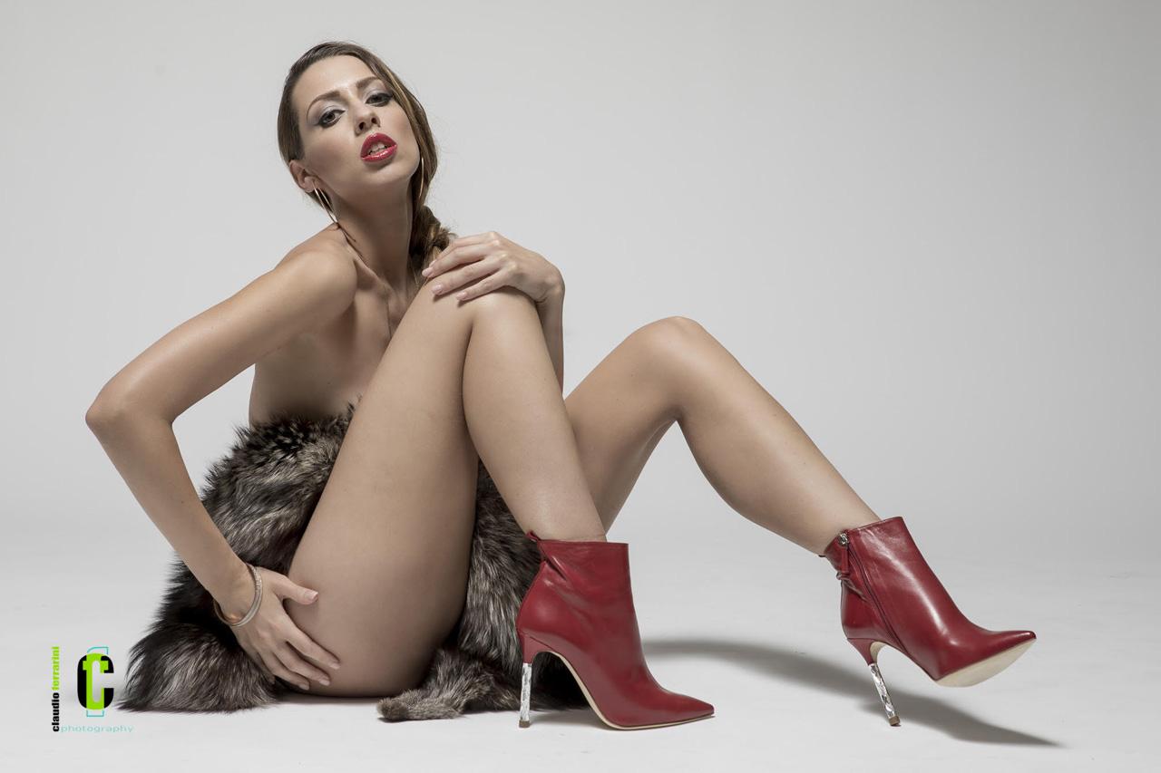 Daniela Soderi make up