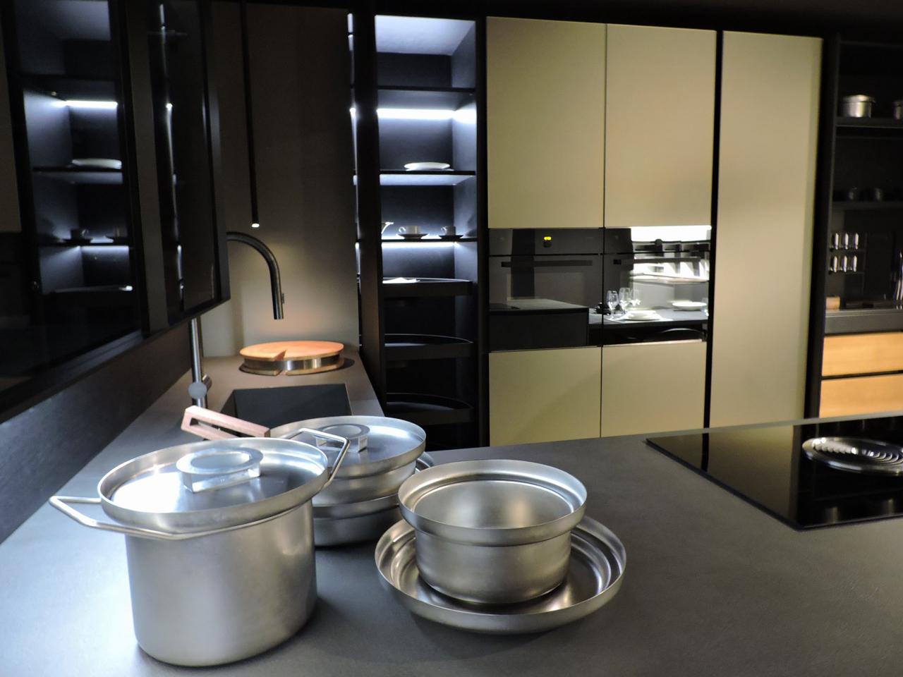 cucine binova
