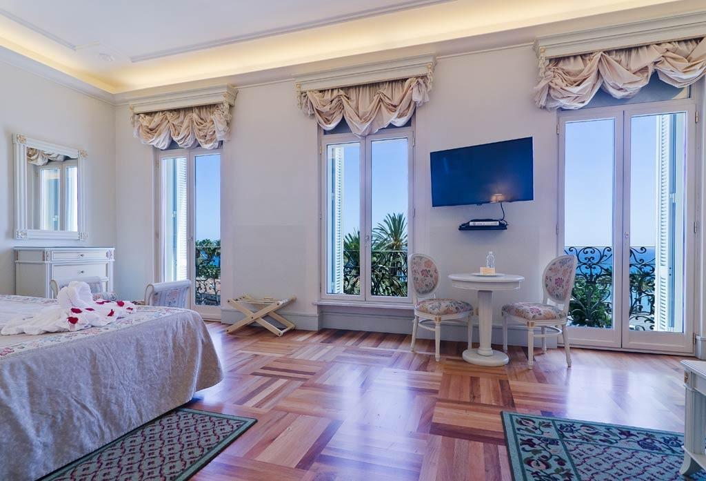 L'Hotel De Paris Sanremo