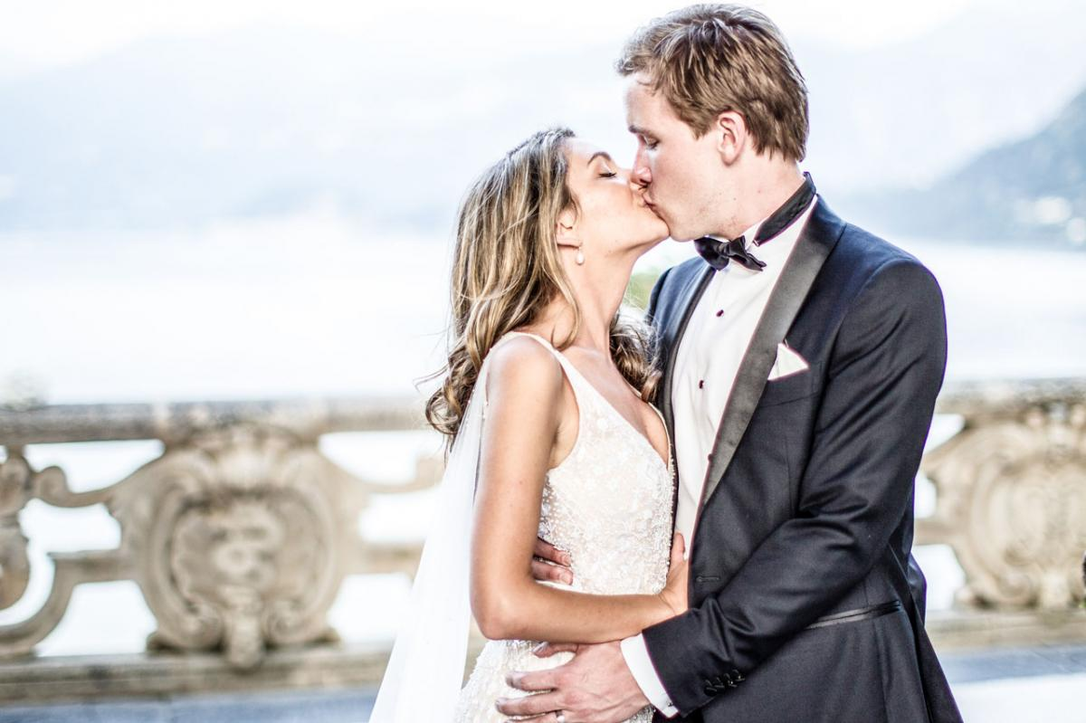 Angela Garbagnati Lake Como Wedding Planners