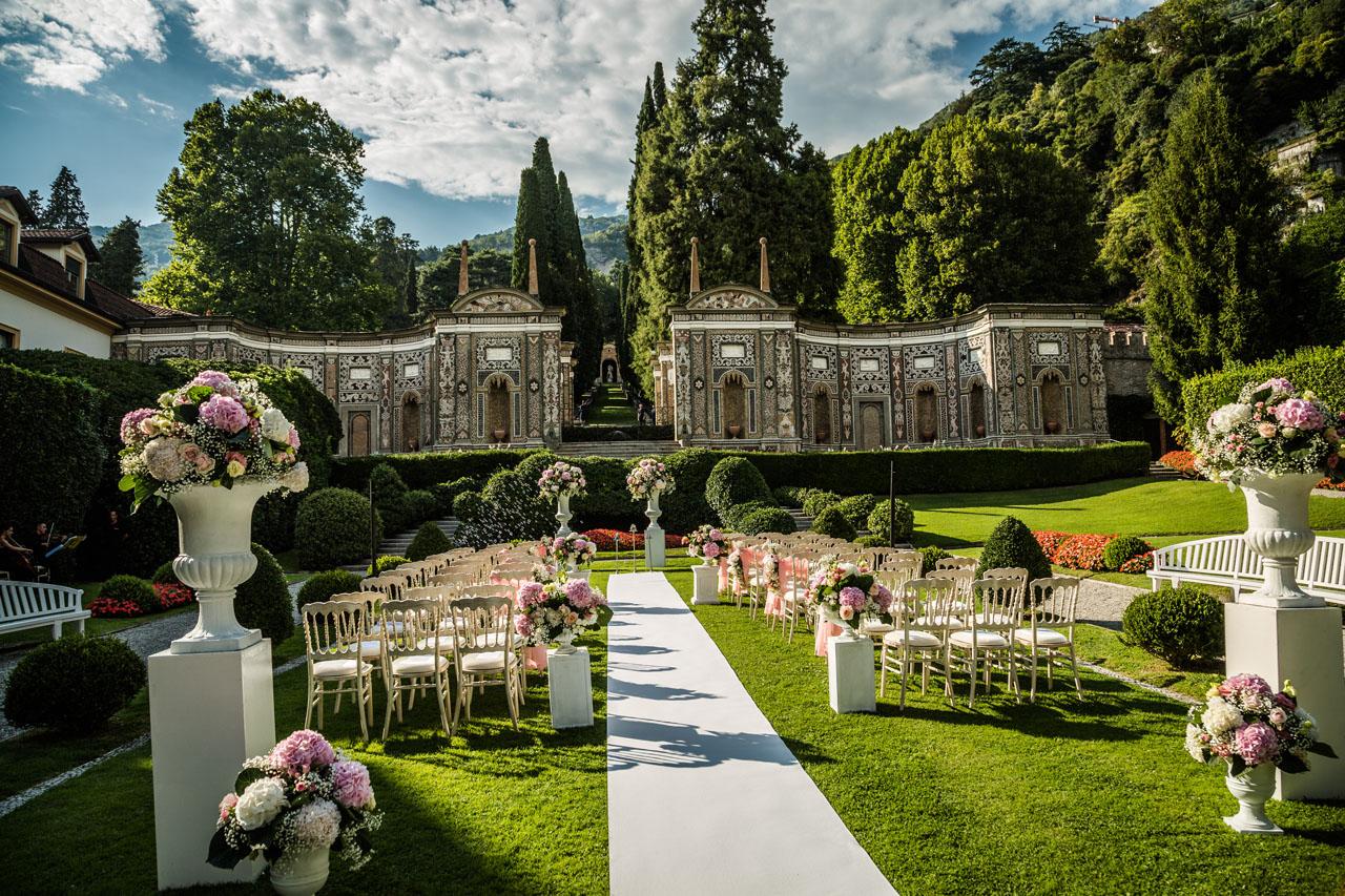 Villa D'Este Cernobbio