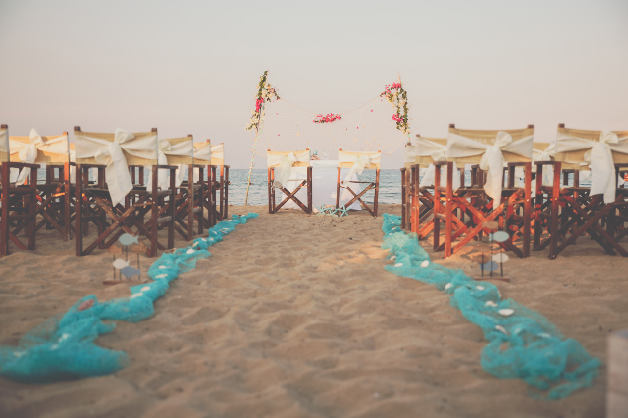 Laura Pavanati wedding and event planner