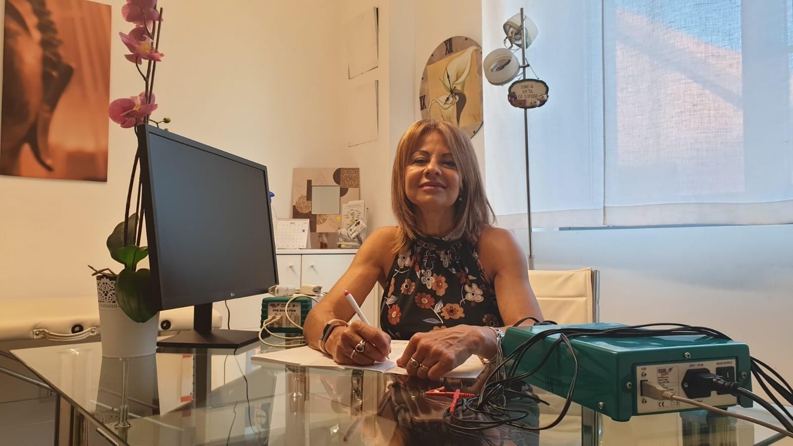 Maria Laura Pastorino
