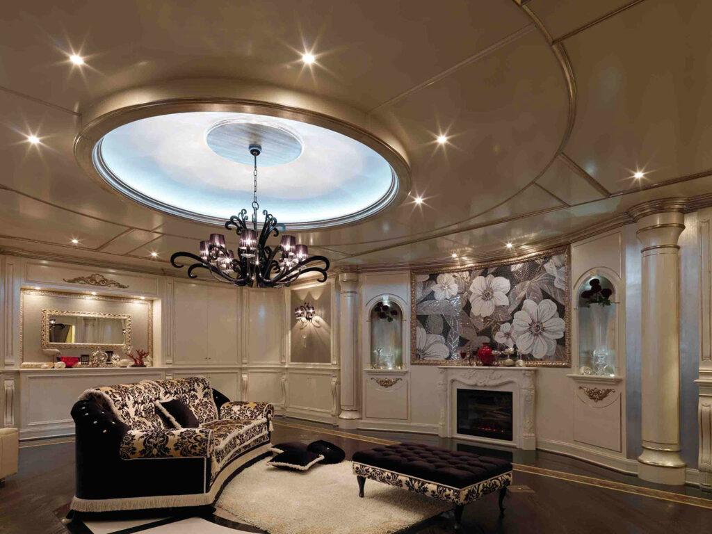 Massimo Simonella Interior design