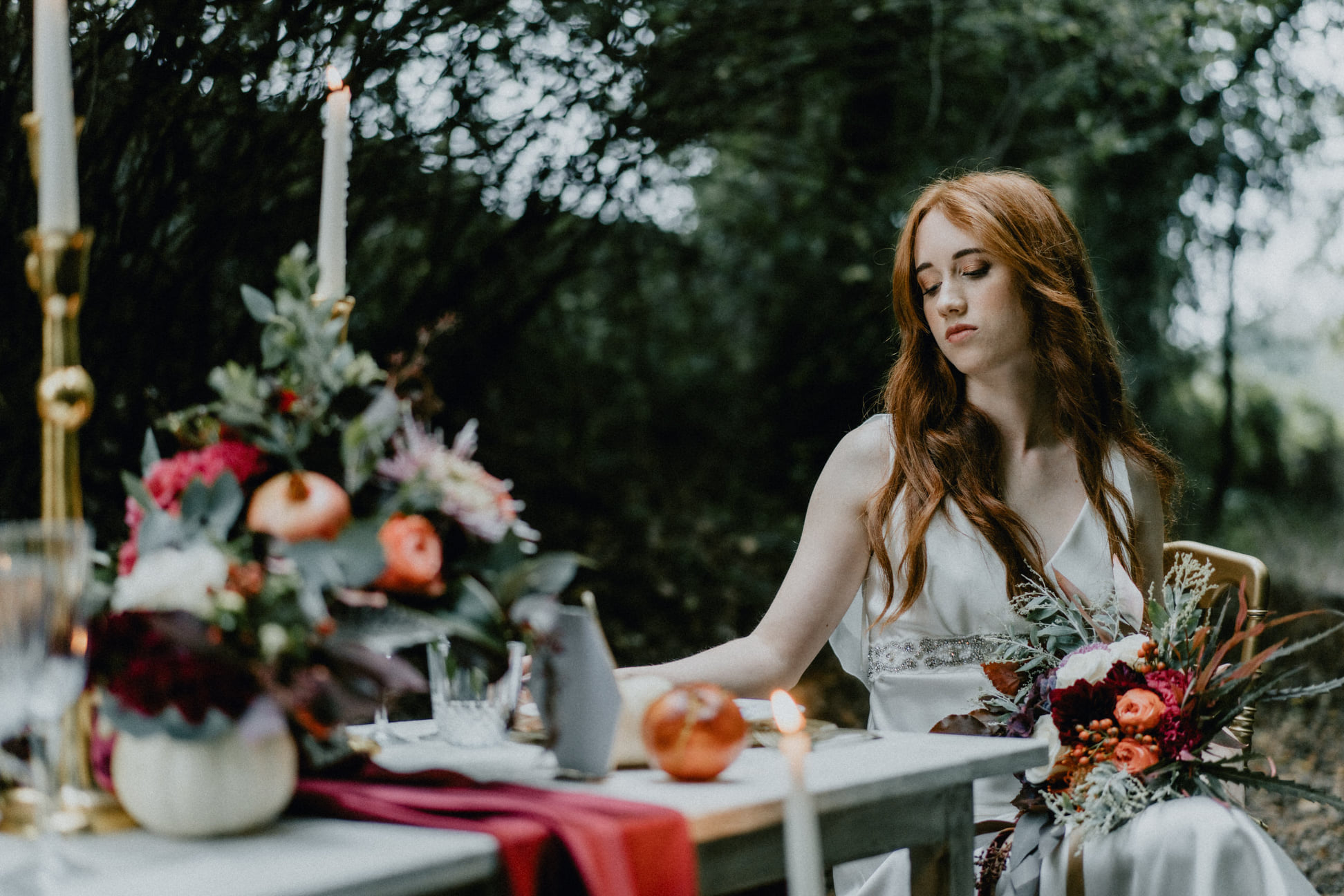 Le Chateau Wedding