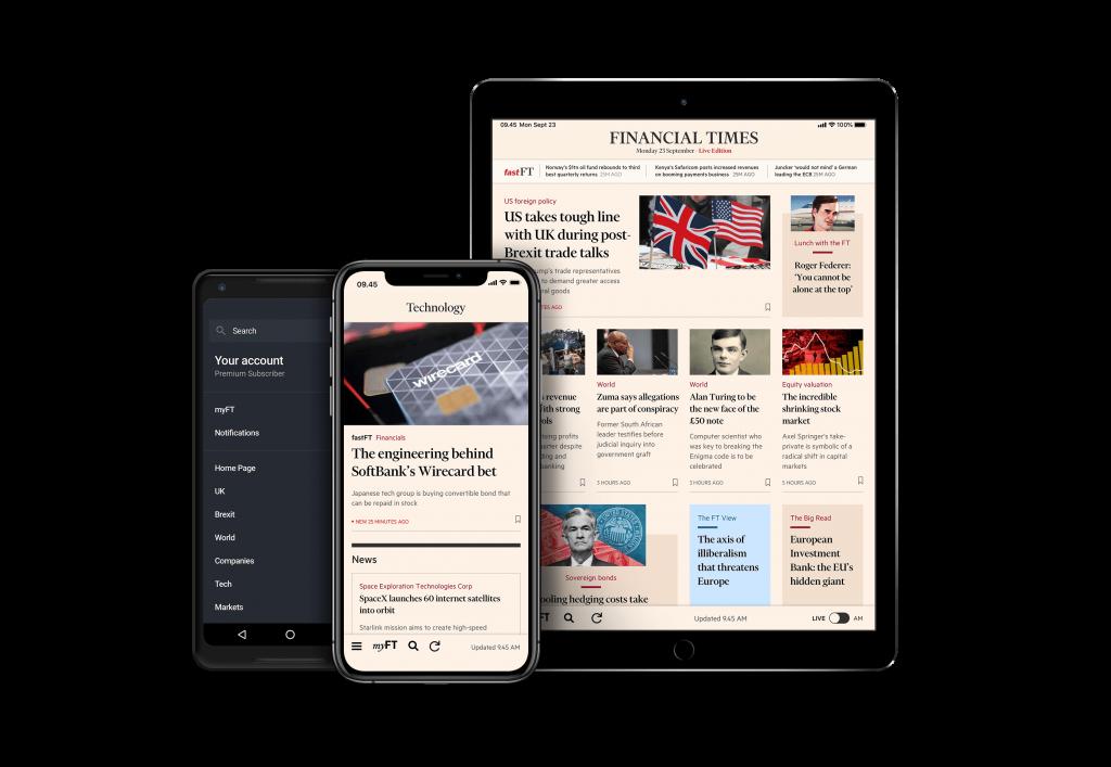 """Le """"Quality News"""" in digitale avanzano"""